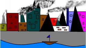 glass chimneys