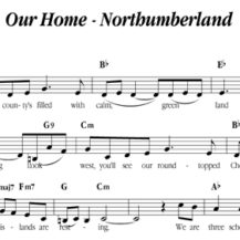 Our Home, Northumberland