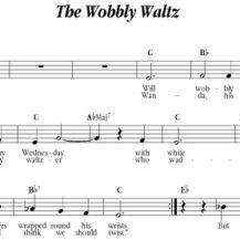 Wobbly Waltz