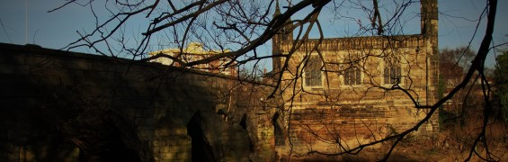 Wakefield chantry chapel and calder (3)