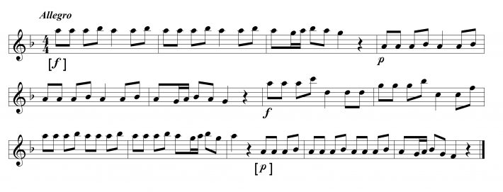 2.5 composing melody