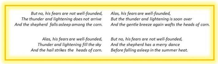 summer3 sonnet translation