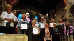 longrframlington choir