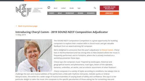 NZCF big sing story