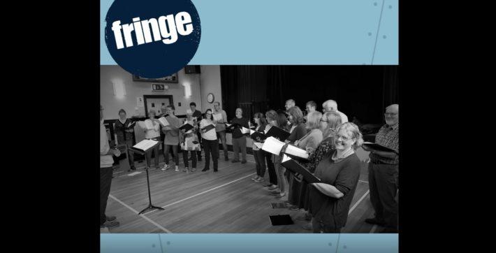 Edinburgh Fringe Video Screenshot